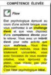 Capture définition de l'état de Flowsurligné
